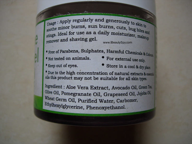 auravedic_aloe_vera_gel_ingredients