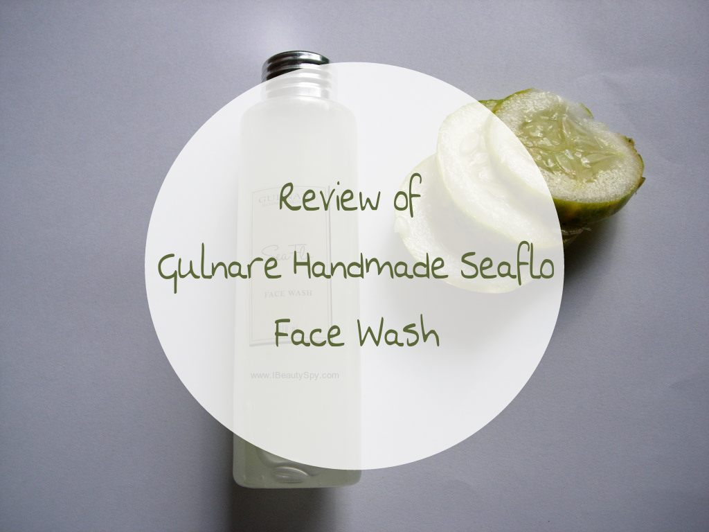 gulnare_seaflo_face_wash_teaser