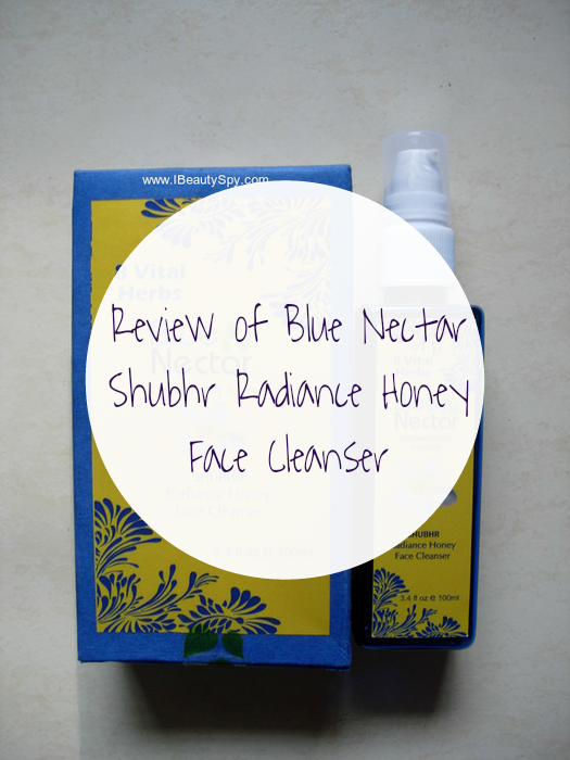 blue_nectar_honey_paraben_free_facial_cleanser_teaser