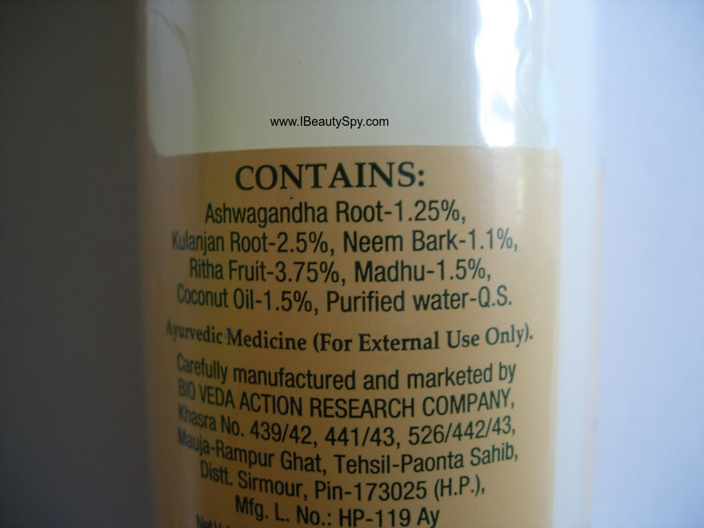 biotique_honey_cream_body_wash_ingredients