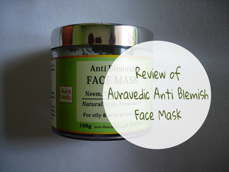 auravedic_anti_blemish_face_mask