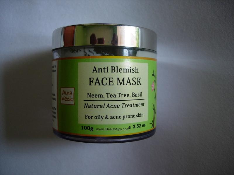 auravedic_antiblemish_mask