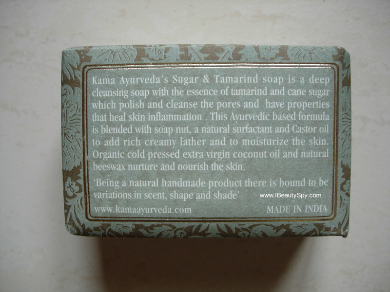 kama_ayurveda_sugar_tamarind_deep_cleansing_soap_claims