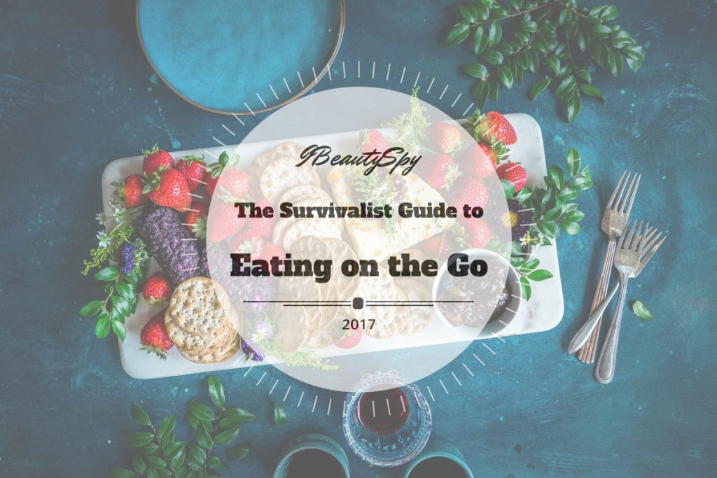 The Survivalist Guide to Eating on the Go