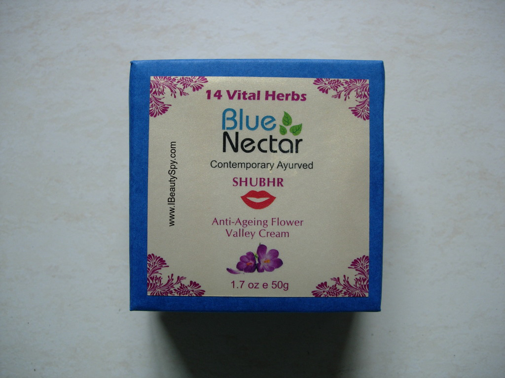 blue_nectar_anti_ageing_cream