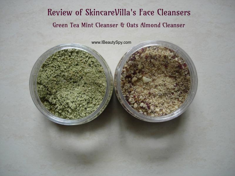 skincarevilla_cleansers