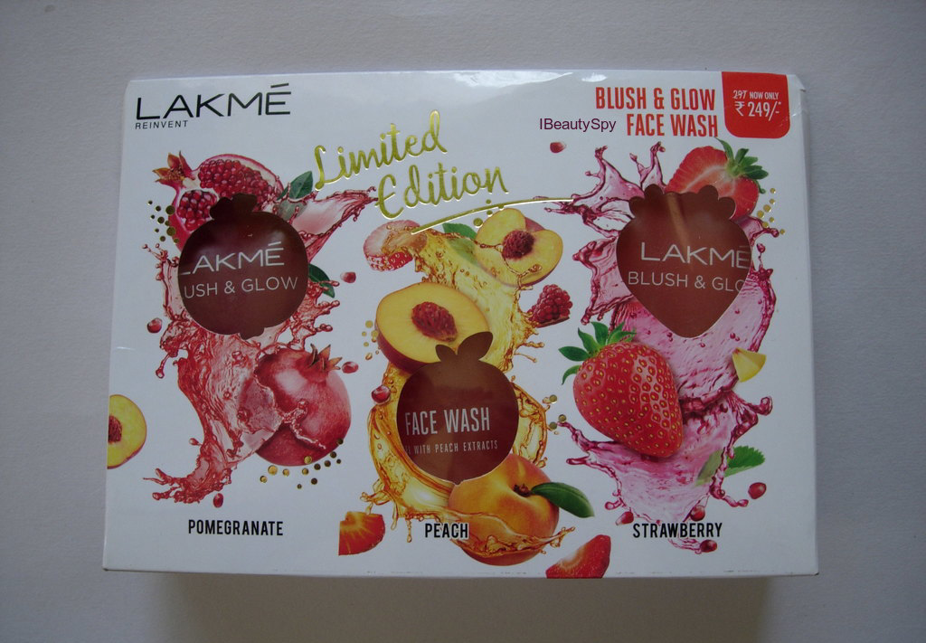 lakme_blush_and_glow_face_washes