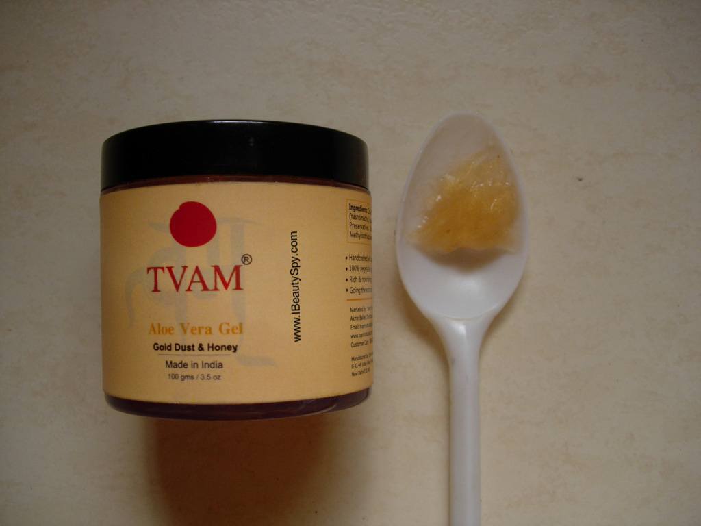 tvam_aloe_vera_gel_gold_honey_swatch