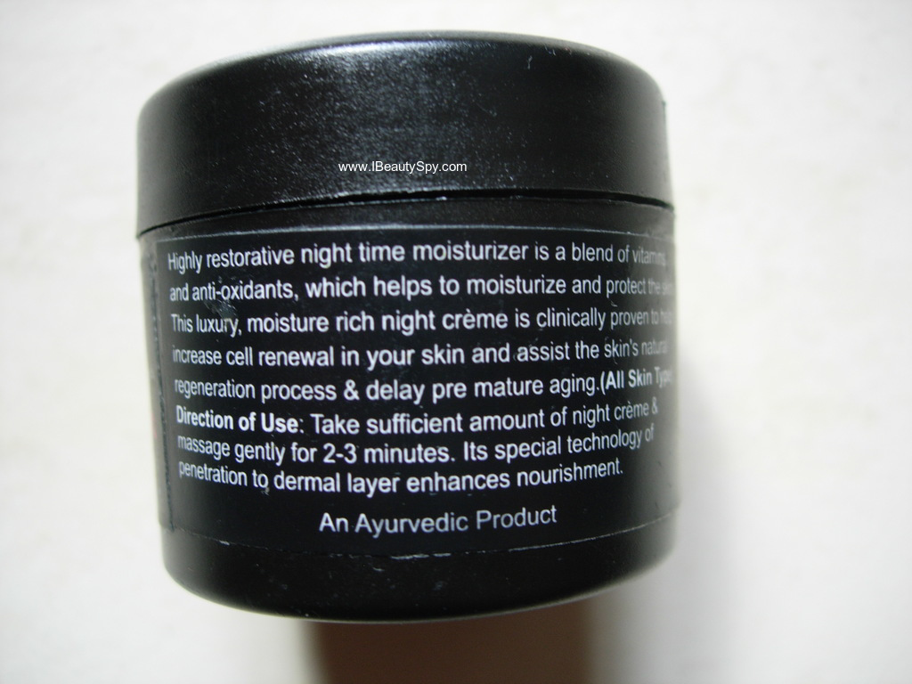 votre_multivitamin_night_cream_claims