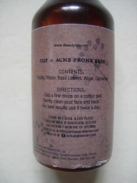 artisanal_skincare_basil_toner_ingredients
