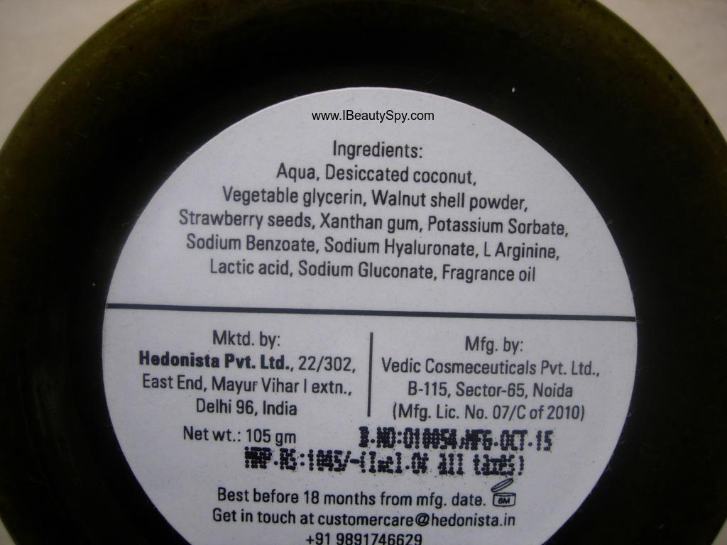 hedonista_strawberry_scrub_ingredients
