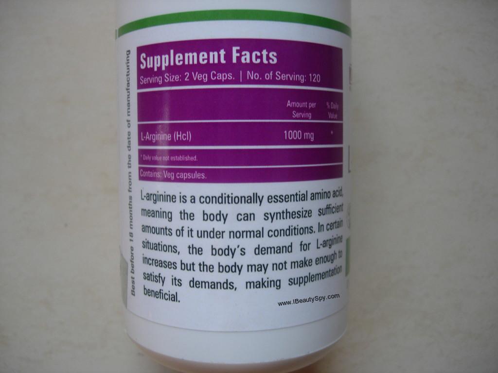 zenith_nutrition_larginine_capsules_claims