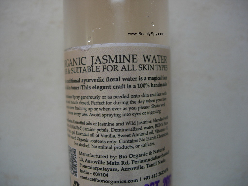 bonorganics_jasmine_water_ingredients