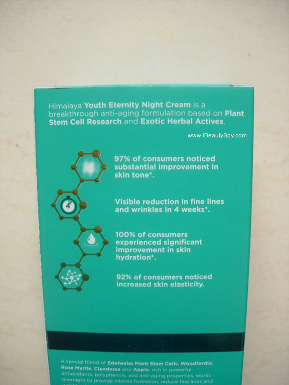 himalaya_youth_eternity_night_cream_claims